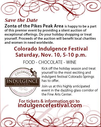 Indulgence Fest Announce